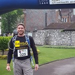 Matthew Marriott's 100 Mile Yomp