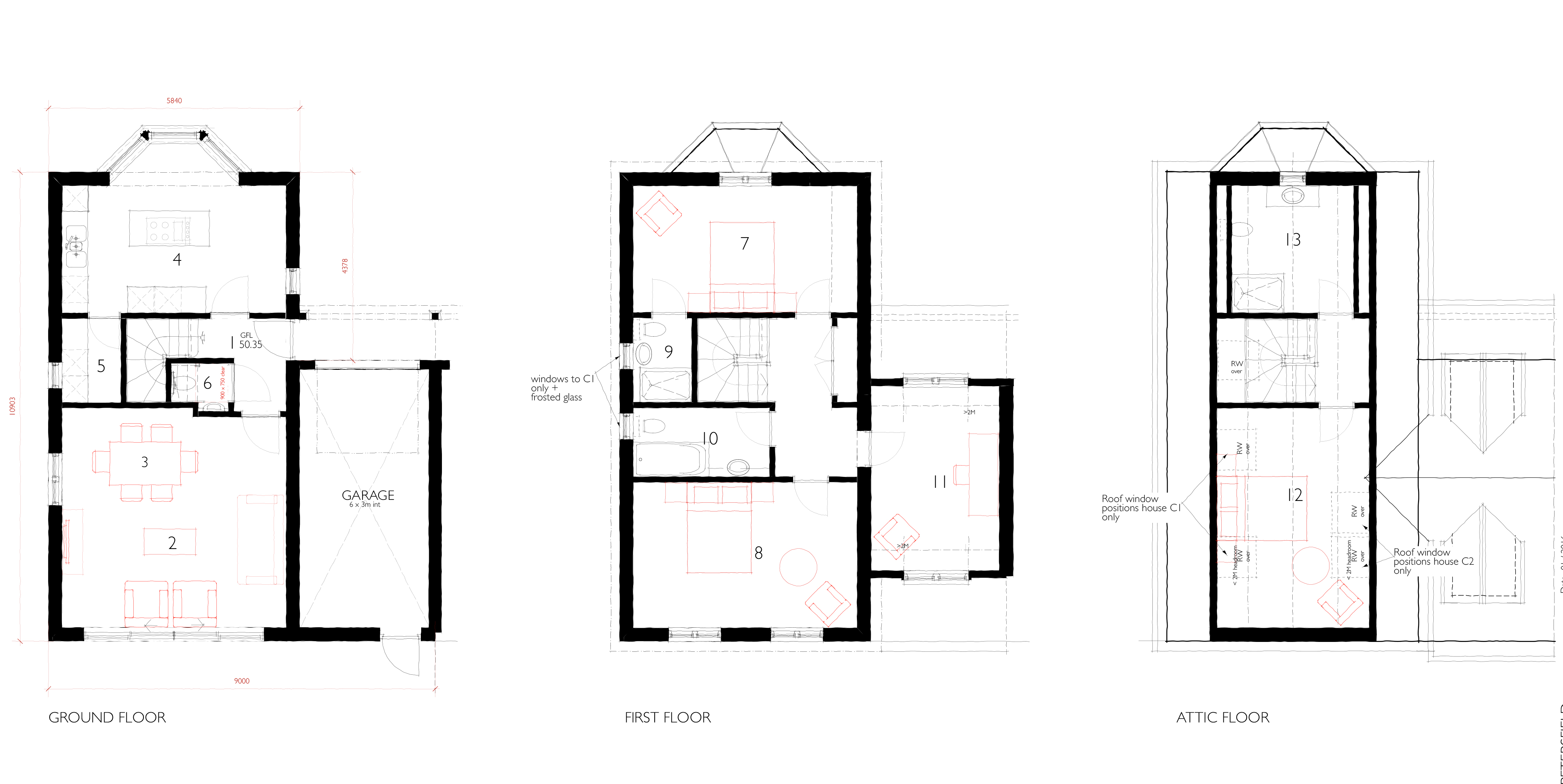Clarendon Close Petersfield 6a Vision Homes Ltd