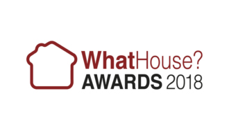 What House Awards 2018