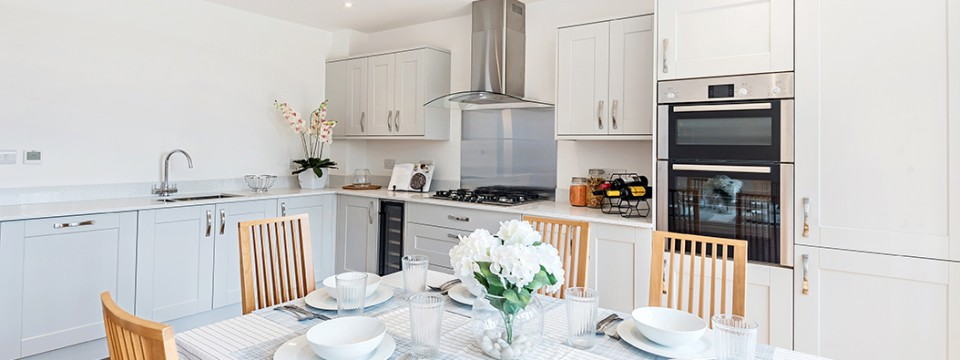 1 Beaumont Mews – Kitchen