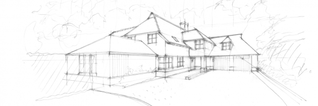 Bridleway House
