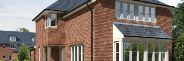 91 Winchester Road – Just Finished