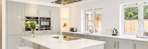 Bridleway House, Rogate – Kitchen