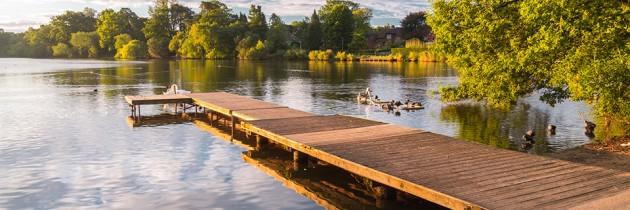 Petersfield, Heath Pond