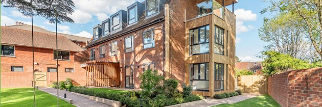 Cedar Apartments Open Day 25th July
