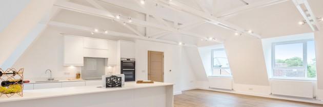 Cedar Apartments – Penthouse